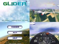 Thumbnail 1 for Glider Ds